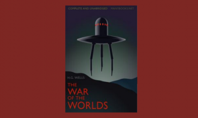 Free Copy of 'The War of the Worlds'