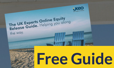 Free Guide To Equity Release