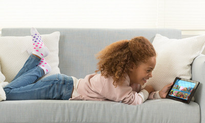 Free 1-Month Trial to Amazon Fire for Kids Unlimited