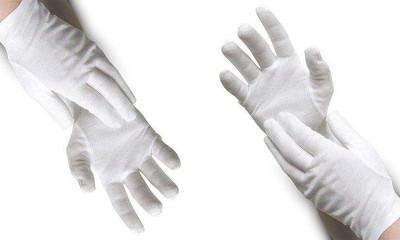 Free Dermatological Gloves