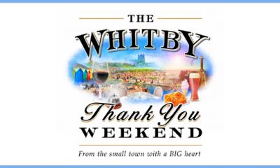 Win a Weekend Break in Whitby