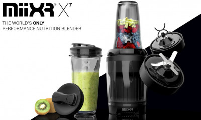 Win a Performance Nutrition Blender