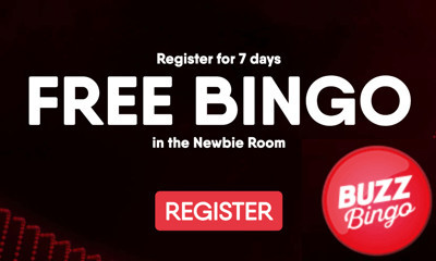 7 Days of Free Bingo - No Deposit Required