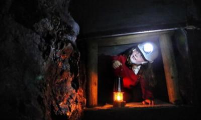 Mining Museum | Durham