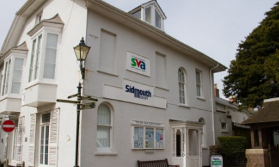 Sidmouth Museum | Sidmouth, Devon