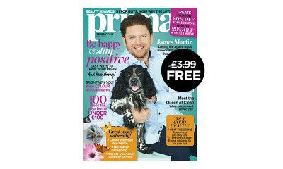 Free Prima Magazine - 2,000 Available!