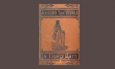 Free Copy of 'Around the World in 80 Days'