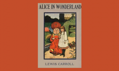 Free Copy of 'Alice in Wonderland'