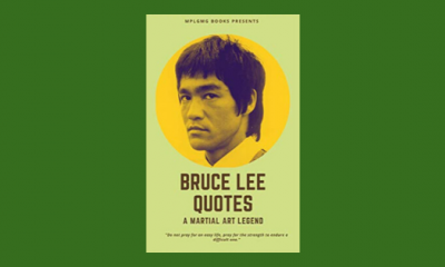 Free Copy of 'Bruce Lee Quotes'