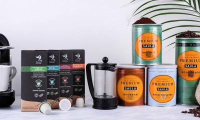 Win a Nespresso Machine & Coffee Bundle