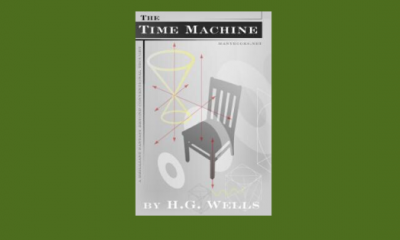 Free Copy of 'The Time Machine'