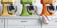 Free KitchenAid Stand Mixer