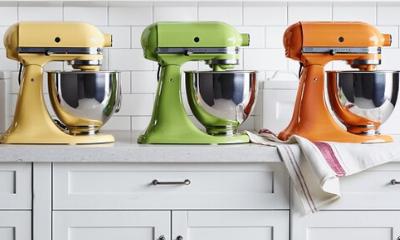 Free KitchenAid Stand Mixer