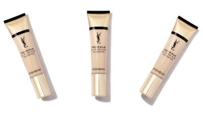 Free YSL Foundation - 164,000 Available