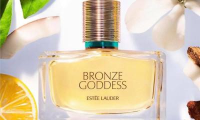 Free Estee Lauder Bronze Goddess Perfume