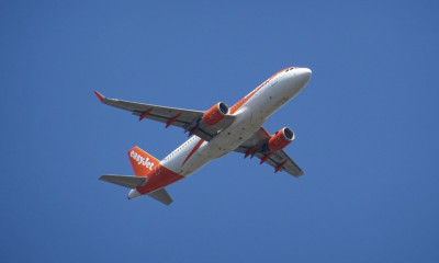 Free easyJet Flights for a Year