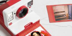Free Polaroid Camera