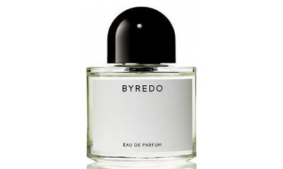 Free Byredo Perfume