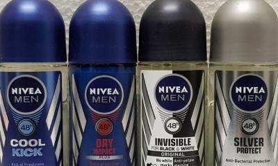 Free Men's Deodorant