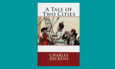 Free Copy of 'A Tale of Two Cities'