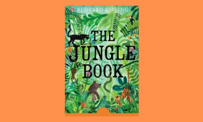 Free Copy of 'The Jungle Book'