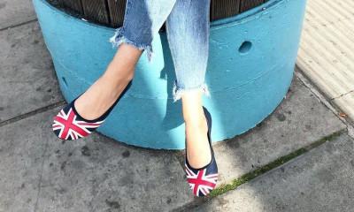 Free Butterfly Twist Shoes