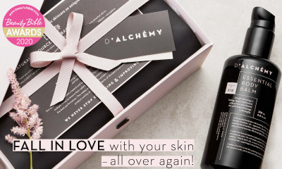 Free Beauty Bundle from D'Alchémy