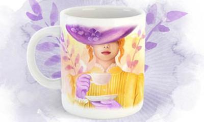 Free Mug (Limited Edition Design!)