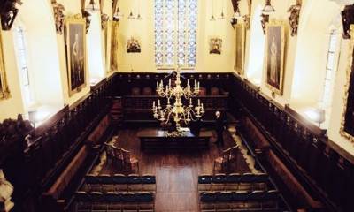 Exeter Guildhall | Exeter