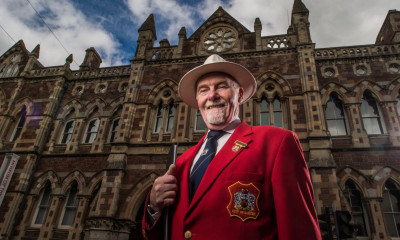 Red Coat Guided Tours | Exeter