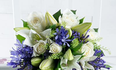 Free £10 Voucher for Appleyard London Flowers
