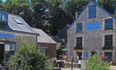 The Town Mill | Lyme Regis, Dorset