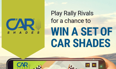 Win Sets of Car Shades