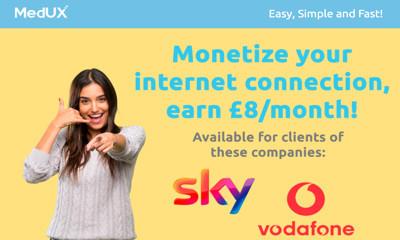 Free £8 Per Month