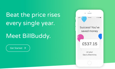 Win Free Energy Bills for a Year