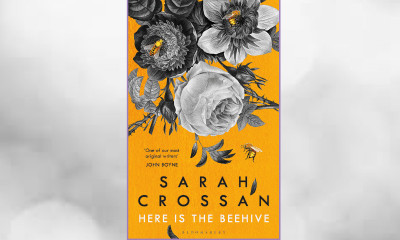 Free Copy of Here is the Beehive