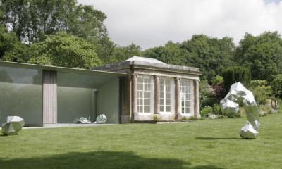 New Art Centre | Salisbury, Wiltshire