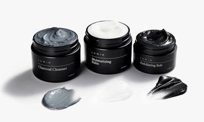 Free Luxury Skincare Set for Men (Worth £25)