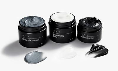 Free Luxury Skincare Set for Men (Worth £25)