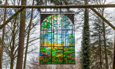 Forest of Dean Sculpture Trail | Coleford, Gloucestershire