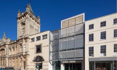 The Wilson Gallery & Museum | Cheltenham, Gloucestershire