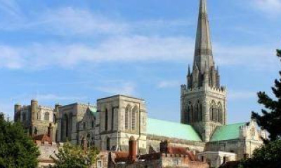 Chichester Cathedral | Chichester, West Sussex