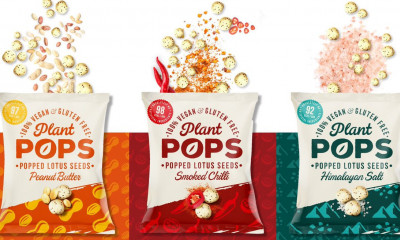 Win a Case of Plant Pops Seed Snacks