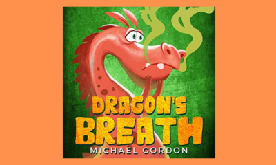 Free Copy of 'Dragon's Breath'