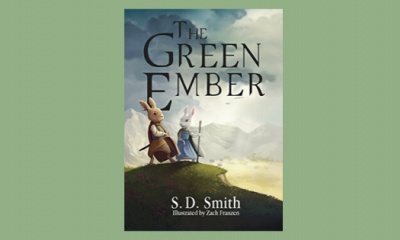 Free Copy of 'The Green Ember'