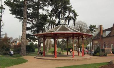 Horsham Park | Horsham, West Sussex
