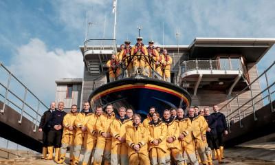 Shoreham Lifeboat Station | Shoreham, West Sussex