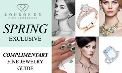 Free Fine Jewellery Guide