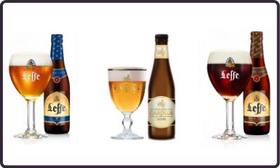 Win a Box of Belgian Beer