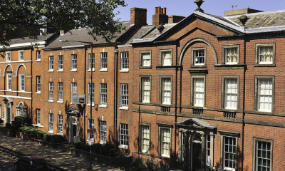 Pickford's House Museum | Derby, Derbyshire
